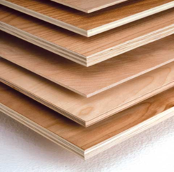 9 mm Hardwood Plywood