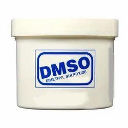 Dimethyl Sulfoxide Gel