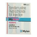 Mymust-Bendamustin Injection