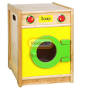 Washing Machine Pretend Play