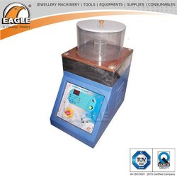 Jewellery Magnetic Polishing Machines