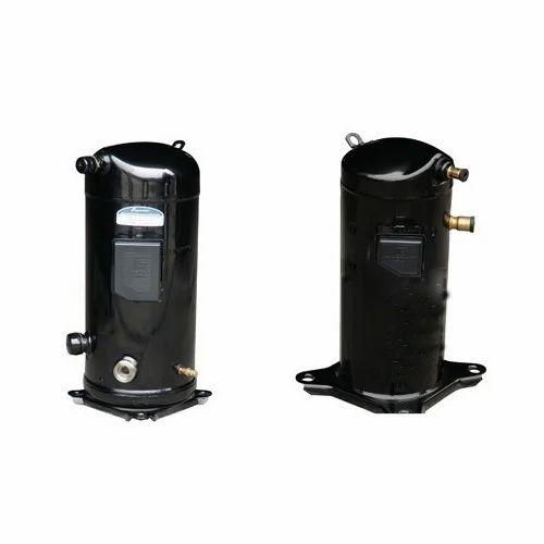 AC Scroll Compressor