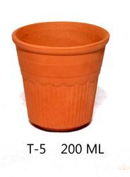 Clay Glass (200 ML)