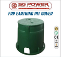 FRP Earthing Pit Cover
