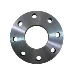 8 Hole Mild Steel Flanges