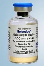 Beleodaq Injection