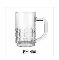 400mL Polycarbonate Beer Mug