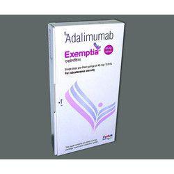 Adalimumab - Wholesaler & Wholesale Dealers in India