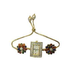 Mayavi Art Creations Ladies Bracelet Watch