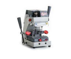 Silca Swift Plus Key Cutting Machine