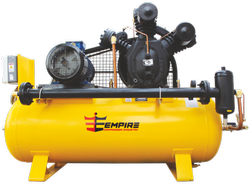 20 HP High Pressure Air Compressor for PET