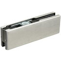 Stainless Steel Yale Top Glass Door Patch Fitting
