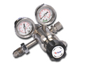 Double Stage Regulator- Cylinder Regulator