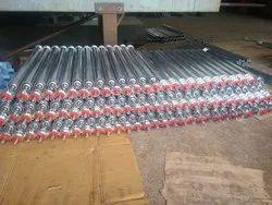 SS Conveyor Rollers