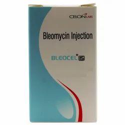 Bleocel Cancer Injection