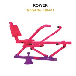 OD 611 Outdoor Rower
