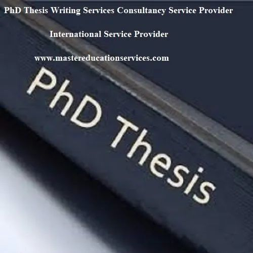 Dissertation writing assistance 2011