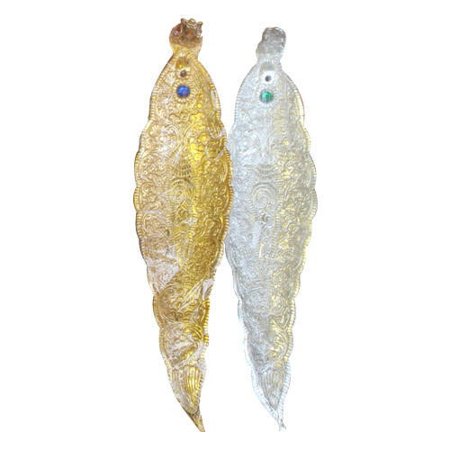 Fish Figurines, for Interior Decor