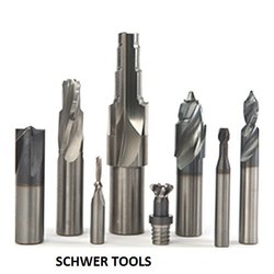 Black Carbide Profile Tools, For Metal Cutting, Upto 92 Hrc