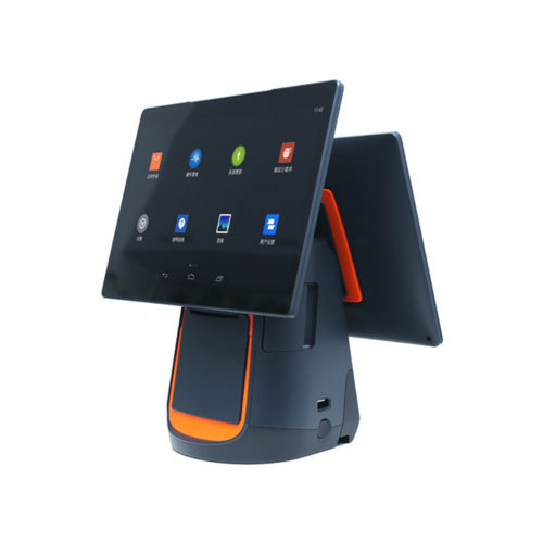 Sunmi T1 Pos Terminal Touch Screen Screen Size Greater