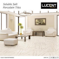 Nano Vitrified Floor Tiles