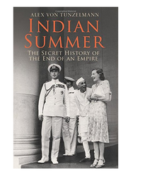 Indian Summer The Secret History Of The End Of An Empire Textbooks