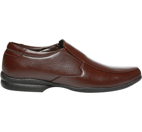 bata brown casual shoes - 63% OFF