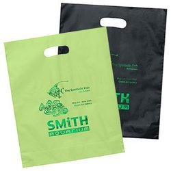 Eco-Friendly Poly Bags