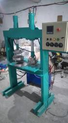 Hydraulic Plate Machine