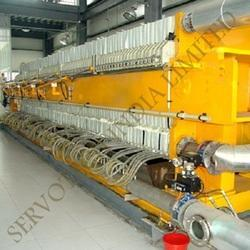 Automatic Dry Fractionation Plant, Capacity: 5-20 Ton/Day, for Soybean Oil