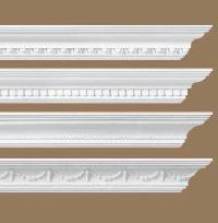 GRC Cornice & Moulding For Exterior