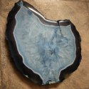 Agate Stone Platters