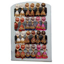 Imitation Earrings Jhumki