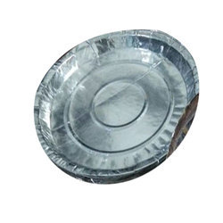 Silver Round Laminated Paper Plate. Features Disposable  sc 1 st  IndiaMART & Disposable Paper Plate in Bardhaman ?????????? ???? ...