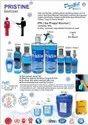 Pristine Sanitizer Spray Liquid