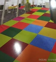 UNITEX CARPET TILES