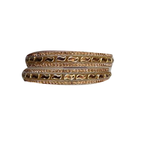 Plastic Designer Casual Wear Bangle