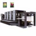Heidelberg Offset Machine