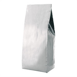 Plain Gusseted Bags, Storage Capacity: 100gm To 5kgs