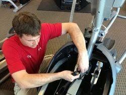 Manual Treadmill Maintenance Service