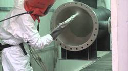 FBE powder coating, Fusion Bonded Epoxy Coating