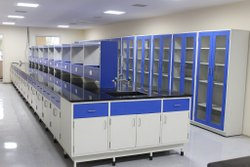 Chemistry Laboratory Table
