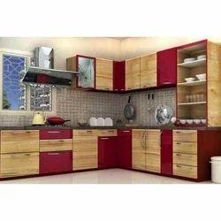 Modular Kitchens In Kolkata West Bengal Modern Kitchens