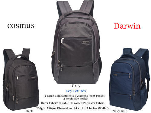 ... Travel Cosmus Renault Big Backpack and Cosmus Icon Brown Durable  35Litre PU Leather Laptop Backpack. Request Callback. Corporate gifting bag e36d6b5ae9d43