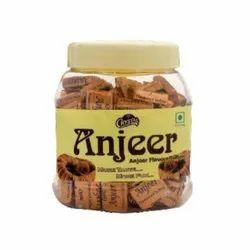 Anjeer Fold Wrap Toffee Jar