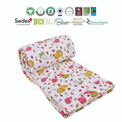 100% soft cotton Baby Quilts