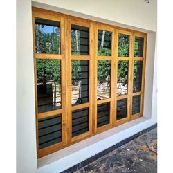 Wood Windows In Ernakulam Kerala Get Latest Price From Suppliers Of Wood Windows Wooden Windows In Ernakulam