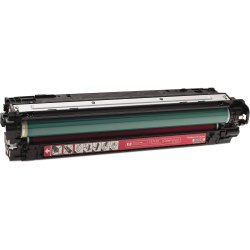 HP Compatible CE741A Cyan Toner Cartridge