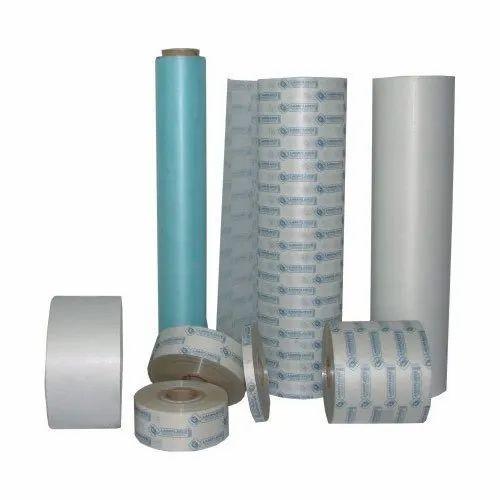 Ecoflex Insulation Laminated Paper