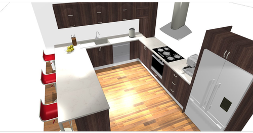 Modular Kitchen 3d Design Estimation Production With Sheet Optimization Software In Shahadara New Delhi Smart Solutions Id 22135673212